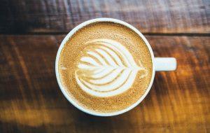 Lahodné espresso