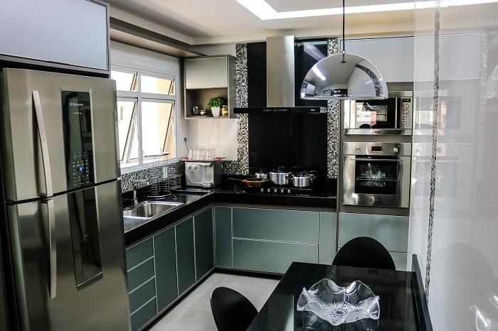 Dizajn kuchyne podľa typu osobnosti