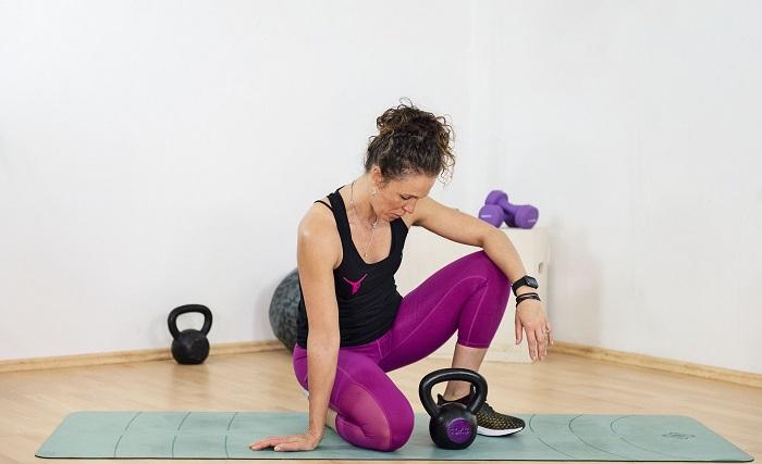 Cviky na doma na budování svalstva