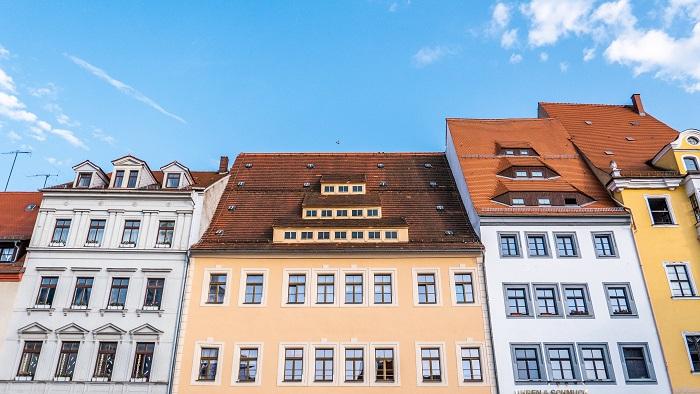 Strešné okná podľa typu nehnuteľnosti