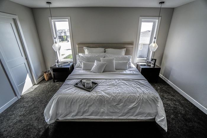 Sklápacie postele s matracom