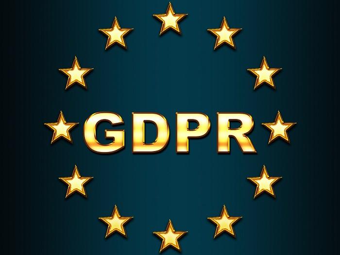GDPR firma a potrebné náležitosti