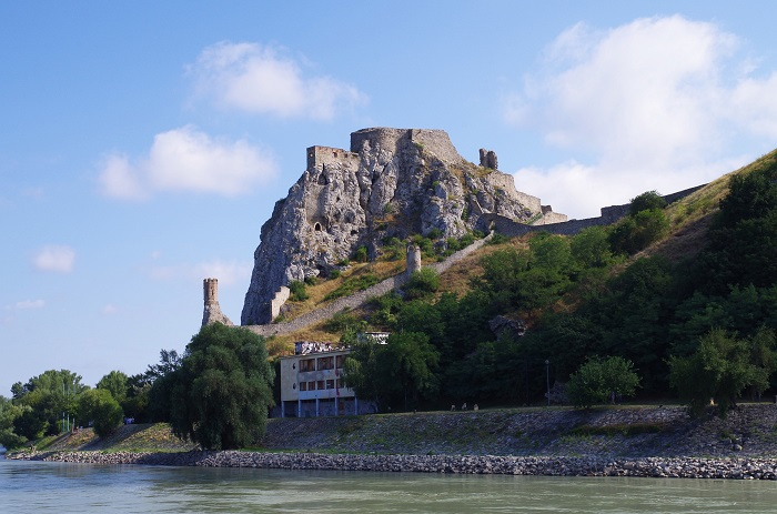 História Slovenska je bohatá na množstvo udalosti
